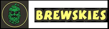 Brewskies Beverage Logo